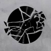 Broken Record by rob dobi