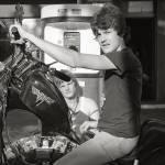 """""""Van Halen Biker Boys by Bill Mcallen"""" by McallenPhotography"""