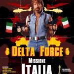 """""""Delta Force Missione Italia"""" by Saviantoni"""