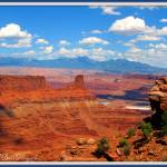 """Dead Horse Point SP"" by BABowenphotography"