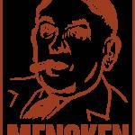 """""""H.L. Menken"""" by libertymaniacs"""