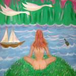 """""Maui Meditations"""" by RachelScottArt"
