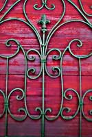 Iron and Wood, Fusia