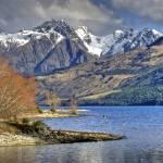"""Lake Wakatipu from Glenorchy"" by ChrisWhitePhotography"