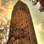 """""""Burton Tower"""" by asel"""