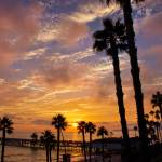 """The San Clemente Pier"" by pbk"