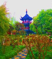 another chinese garden