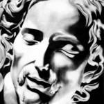 """""""Jesus"""" by artbyamy"""