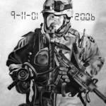 """""""9-11"""" by artbyamy"""