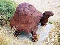 Turtle - Sculpture