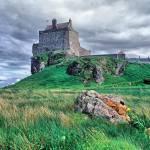 """""""Duart castle"""" by Leksele"""