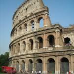 """Classic Colosseum"" by mandolin"