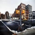 """""""NY Street corner"""" by andyjonescreative"""