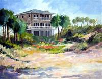 Atlantic Beach House