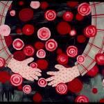 """Gather Ye Rosebuds While Ye May"" by AnnHuey"