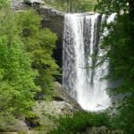 """""""Noccalula Falls 375"""" by photographybydonna"""