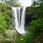"""""""Noccalula Falls 380"""" by photographybydonna"""