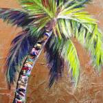 """Copper Palm II"" by KAbrahamson"