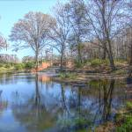 """Greenfield Park - Wilmington NC"" by JGetsinger"