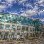 """Greenville City Hall"" by JGetsinger"