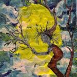 """Tree 59"" by ArtistaDonna"
