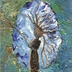 """Tree 60"" by ArtistaDonna"