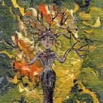"""Tree 61"" by ArtistaDonna"