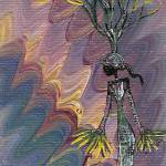 """Tree 70"" by ArtistaDonna"