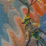 """Tree 73"" by ArtistaDonna"