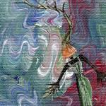 """Tree 76"" by ArtistaDonna"