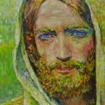 """""""JESUS OF NAZARETH"""" by 1004art"""