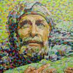 """""""Abraham saved Isaac"""