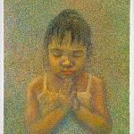 """""""Prayer"""" by 1004art"""