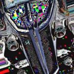 """AUTO ABSTRACT"" by FASO"