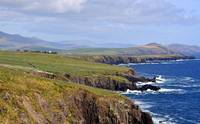 Dingle Peninsula Coastline