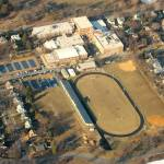 """Collingswood High School"" by Rudderow"
