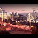 """The City of Calgary"" by UponInfinity"