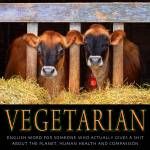 """VEGETARIAN"" by rchristophervest"