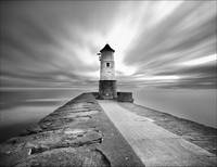 Berwick Upon Tweed Lighthouse (mono)