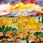 """""""Awake in My Dream Landscape By Ginette Callaway"""" by GinetteCallaway"""