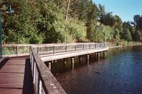 Boardwalk at Coulon Park