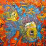"""Hiding in Plain Sight"" by VirginiaZuelsdorf"
