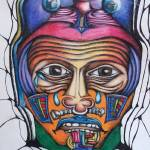 """""""The Mask"""" by troyt55"""