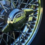 """""""classic car wire wheel"""" by nicolaus"""