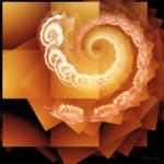 """""""Spiral Life"""" by AnneVis"""
