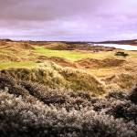 """5th Hole Port Stewart Golf Club"" by gallow"