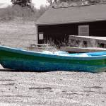 """""""Anchored on dry land"""" by EssentialBriezzePhoto"""