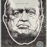 """FBI J Edgar Hoover Propaganda"" by libertymaniacs"