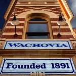 """Wachovia 1891"" by vnagornyy"