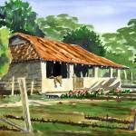 """Llano Grande House"" by Paarlberg"